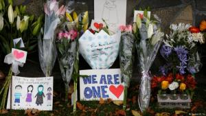 Remembering the victims of the Christchurch attacks in New Zealand (photo: picture-alliance/dpa)