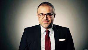 Ali Ertan Toprak, chairman of Germany's Kurdish community (photo: private)