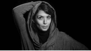 Iranian author Pajand Soleymani (photo: private)