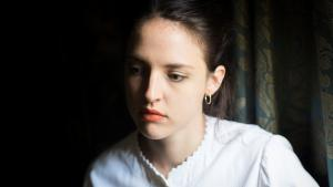 British author Isabella Hammad (photo: Ula Soltys)