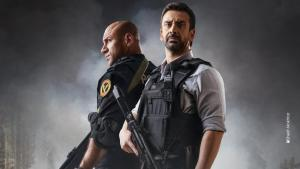 """The Egyptian series """"El-Ekhteyar 2"""" was created by a production company with close ties to the military - and promotes a narrative to match (photo: ON TV)"""
