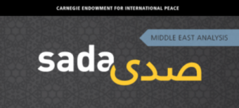 Sada: Reform in the Arab world logo